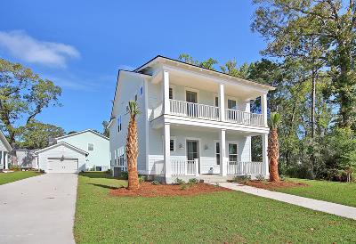 Single Family Home For Sale: 66 Wilson Creek Lane