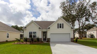 Single Family Home For Sale: 2737 Sunrose Lane