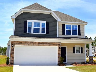 Mount Pleasant Single Family Home For Sale: 2354 Triple Crown Court