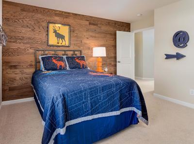 Single Family Home For Sale: 2408 Cavalcade