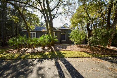 Single Family Home For Sale: 157 Bluebill Court
