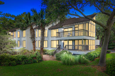 Attached For Sale: 4504 Park Lake Drive