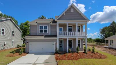 Single Family Home For Sale: 2770 Sunrose Lane