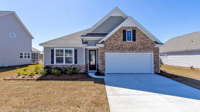 Single Family Home For Sale: 2719 Sunrose Lane
