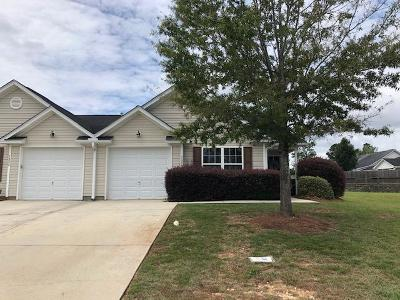 Attached For Sale: 7354 Stoney Moss Way