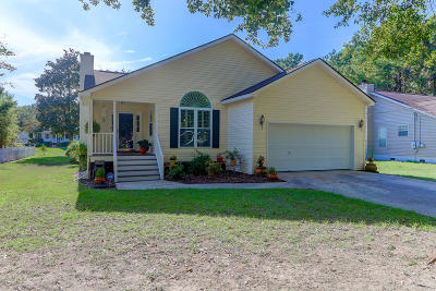 Single Family Home For Sale: 1205 Oceanview Road