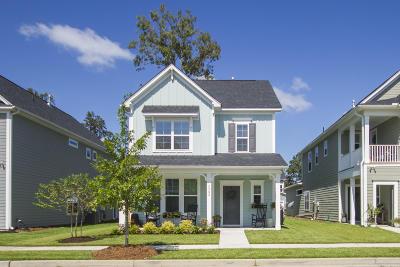 Charleston Single Family Home For Sale: 2342 Grandiflora Boulevard