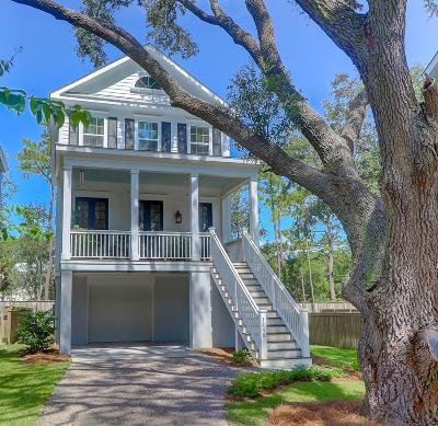 Single Family Home For Sale: 1446 Eutaw Battalion Drive