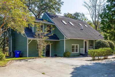 Single Family Home For Sale: 1988 Minott Street