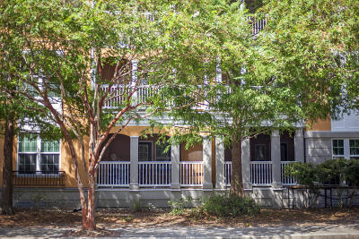 Attached For Sale: 1436 Telfair Way