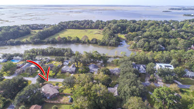 Single Family Home For Sale: 1013 Windward Road