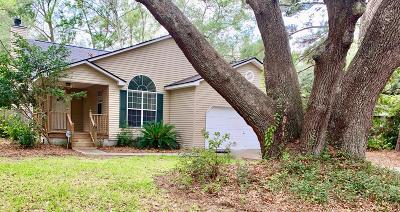 Single Family Home For Sale: 929 Bradford Avenue