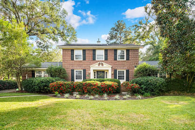 Single Family Home For Sale: 1421 Parkshore Drive
