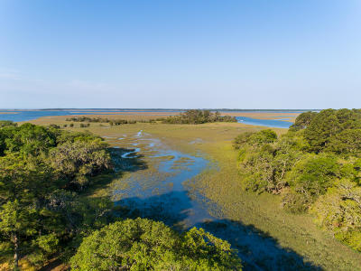 Wadmalaw Island Residential Lots & Land For Sale: Midge Road