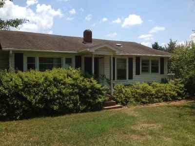 Single Family Home Sold: 663 Strawberry Farm Road
