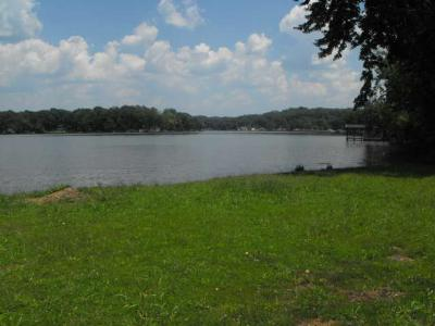 Residential Lots & Land For Sale: 1705 Broadway Lake Rd