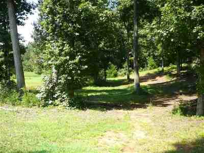 Anderson, Starr Residential Lots & Land For Sale: Lts 22-23 Lazy St
