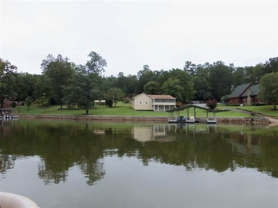 Single Family Home For Sale: 98 Secession Shores