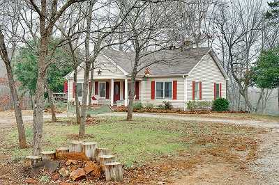 Single Family Home Sold: 4061 Wells Hwy