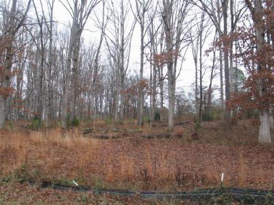 Anderson County Residential Lots & Land For Sale: Lot #1 Concord Rd