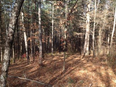 Residential Lots & Land For Sale: 108 Summer Sweet Trail
