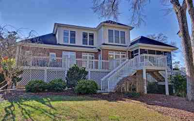 Single Family Home Sold: 102 Harrison Harbor Way