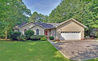 Single Family Home Sold: 14066 Richardson Drive