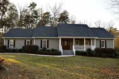 Single Family Home Sold: 2704 Providence Church Rd