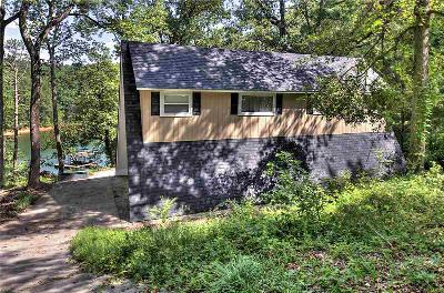 Single Family Home Sold: 219 Dogwood Road
