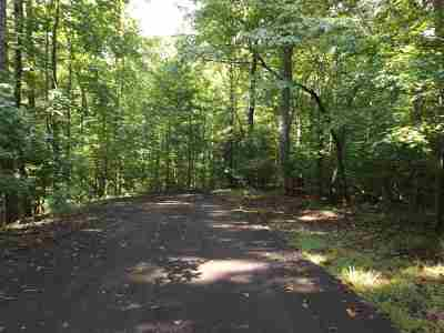 Residential Lots & Land For Sale: 156 And 160 Summit Pines