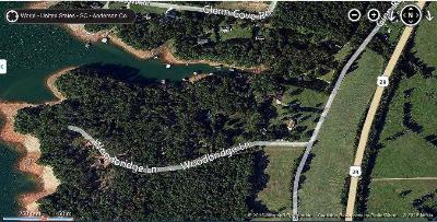 Starr Residential Lots & Land For Sale: 00 Woodbridge Lane