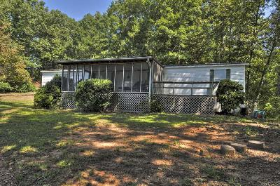 Mobile Home Sold: 129 Dry Rock Road