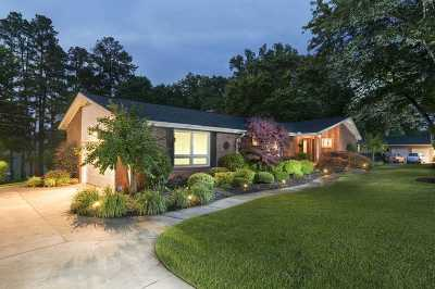 Single Family Home Sold: 404 Arcadia Drive
