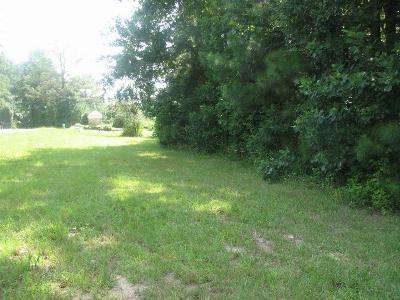 Residential Lots & Land For Sale: Lot B Little Creek Rd