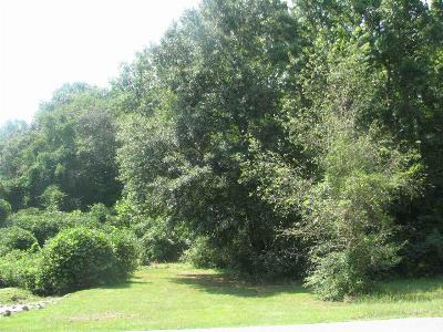 Residential Lots & Land For Sale: Lot C Little Creek Rd