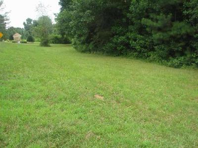 Residential Lots & Land For Sale: Tract 1 Little Creek Road