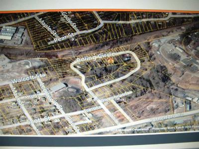 Greenville County Residential Lots & Land For Sale: 00 Boling Circle