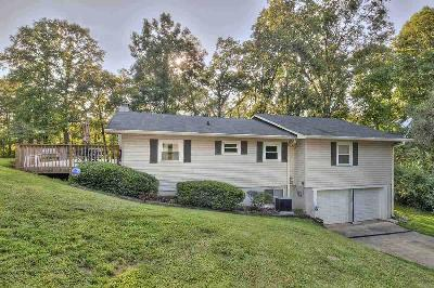 Single Family Home Sold: 520 Gambrell Road