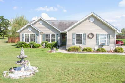Anderson County Single Family Home Under Contract: 109 Chicoma Dr