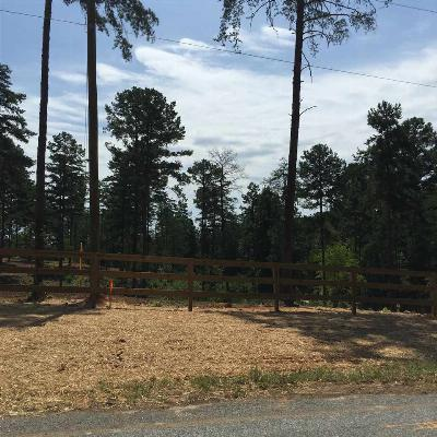 Residential Lots & Land For Sale: Lot 43, 500 W Bryant Road