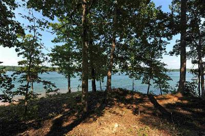 Central, Clemson, Salem, Seneca, Walhalla, West Union Residential Lots & Land For Sale: 604 High View Court