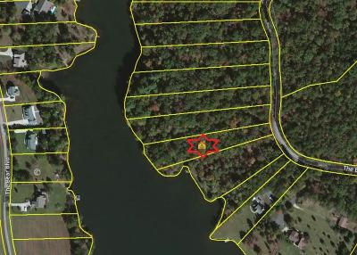 Residential Lots & Land For Sale: 527 The Bear Boulevard