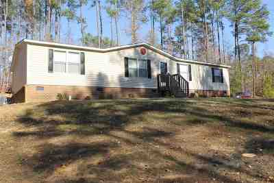Westminster, Westminister, Westminster/seneca, Westmister Mobile Home For Sale: 525 Co Bird