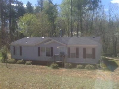 Westminster, Westminister, Westminster/seneca, Westmister Mobile Home For Sale: 519 Co Bird