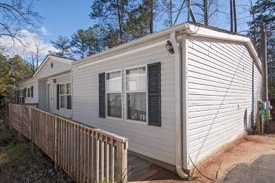 Mobile Home Sold: 344 Timberlake One Circle