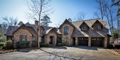 The Reserve At Lake Keowee Single Family Home For Sale: 111 Cranefly Ct.