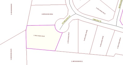 Kensington Plantation Residential Lots & Land For Sale: 102 Stoneleigh Court