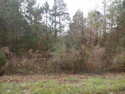 Townille, Townville Residential Lots & Land Contingency Contract: Lot 3 & 4 Maret Rd