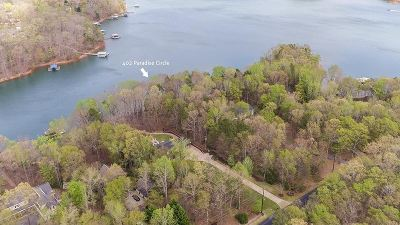 Residential Lots & Land Sold: 402 Paradise Circle