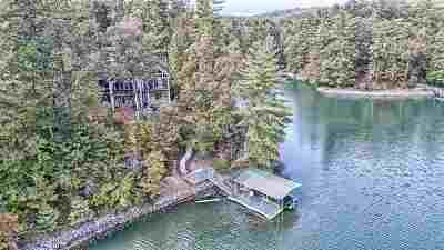 The Reserve At Lake Keowee, Cliffs At Keowee, Cliffs At Keowee Falls North, Cliffs At Keowee Falls South, Cliffs At Keowee Springs, Cliffs At Keowee Vineyards Single Family Home For Sale: 121 Mist Flower Lane